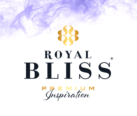Branding Royal Bliss