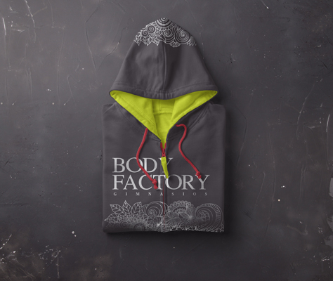 Diseño Body Factory